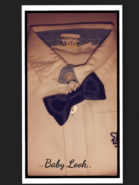 papillon e cravattini