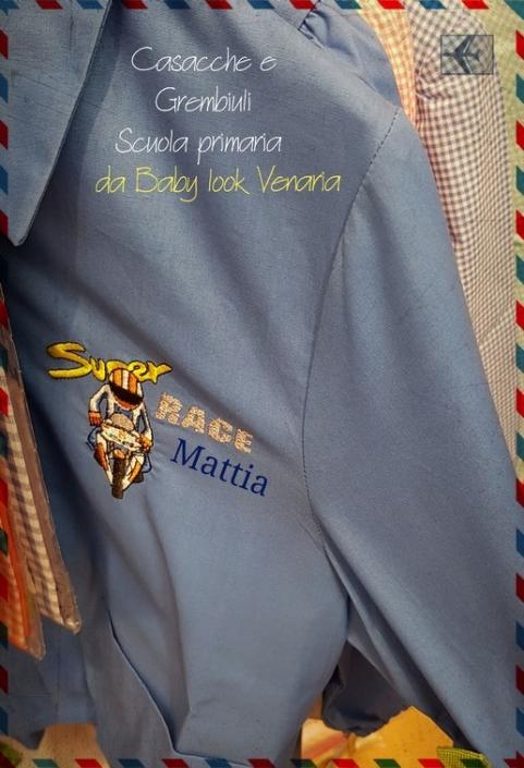 Siggi abbigliamento scuola torino